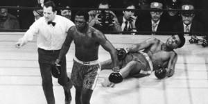 Muhammad Ali contre Joe Frazier I