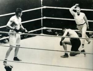 Jack Dempsey vs Gene Tunney II